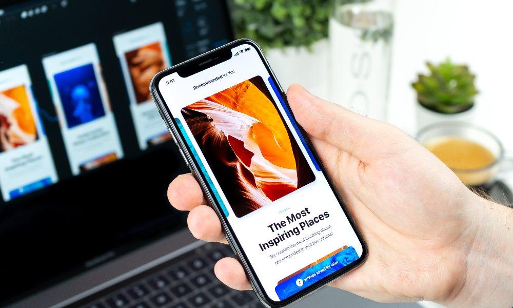 progressive web app push notifications