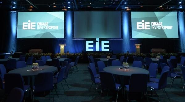 EIE Conference Beezer app