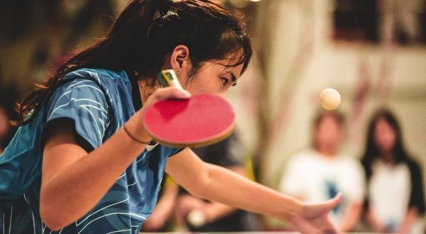 East Kilbride Table Tennis beezer app