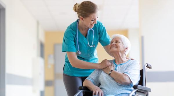 st raphael's hospice progressive web app