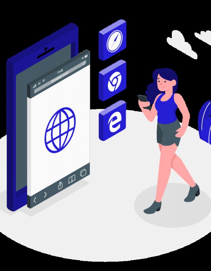 progressive web app builder